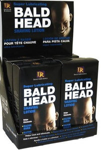 DAGGETT & RAMSDELL DR BALD HEAD SHAVING LOTION 4 OZ - Palms Fashion