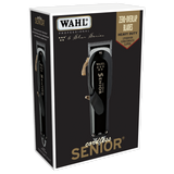 Wahl 5 Star Cordless Senior Clipper Model # 08504-400 - Palms Fashion Inc.