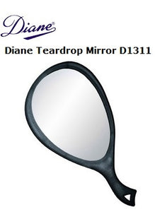 Diane Tear Drop Mirror - Jumbo