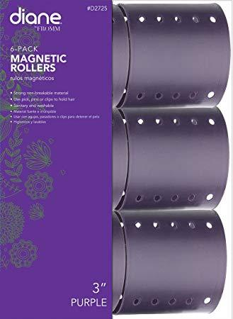 Diane - Magnetic Rollers - Palms Fashion Inc.