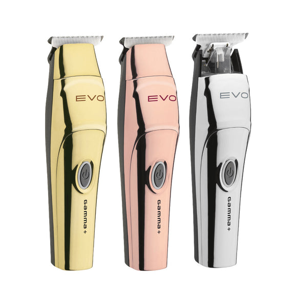 Gamma Evo Linear Trimmer