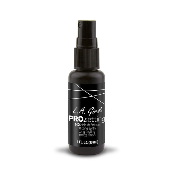 L.A Girl Pro Setting Spray - GFS950 - Palms Fashion