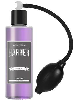 Barber Cologne Atomizer for Marmara Cologne