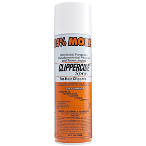 Clippercide Spray for Hair Clippers - Palms Fashion