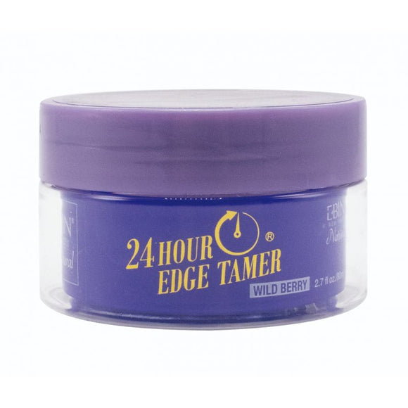 EBIN 24 Hour Edge Tamer Extreme Firm Hold - Wild Berry - Palms Fashion Inc.