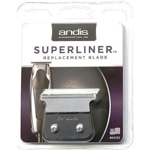 Andis Superliner Replacement Blade #04120 - Palms Fashion