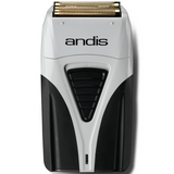 Andis Profoil Lithium Plus Titanium Foil Shaver #17200 (Dual Voltage Charger) - Palms Fashion