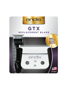 Andis GTX Replacement Comfort Edge Blade #04850 - Palms Fashion