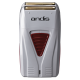 Andis Profoil Lithium Titanium Foil Shaver #17150 (Dual Voltage Charger) - Palms Fashion