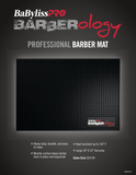 BabylissPro Barberology Professional Barber Mat #BWSM1 - Palms Fashion