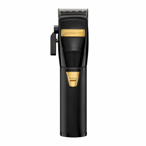BaByliss PRO BlackFX Cordless Clipper - Limited Edition Influencer Collection # FX870B - Palms Fashion