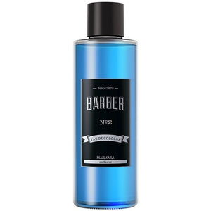 MARMARA EXCLUSIVE BARBER NO.2 EAU DE COLOGNE 500 ML - Bold - Palms Fashion
