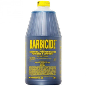Barbicide Disinfectant Concentrate 64 oz - Store Pick Up only