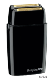 BaByliss BLACKFX Shaver Influencer Edition # FXFS2B(Dual Voltage)