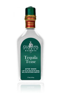 Clubman Reserve - Tequila Tease After Shave Lotion, 6 oz