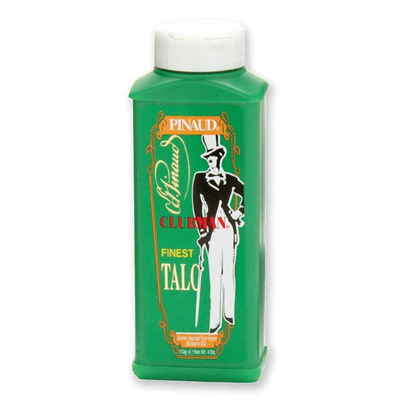 Clubman Pinaud Finest Talc Flesh 9.0 oz - Palms Fashion