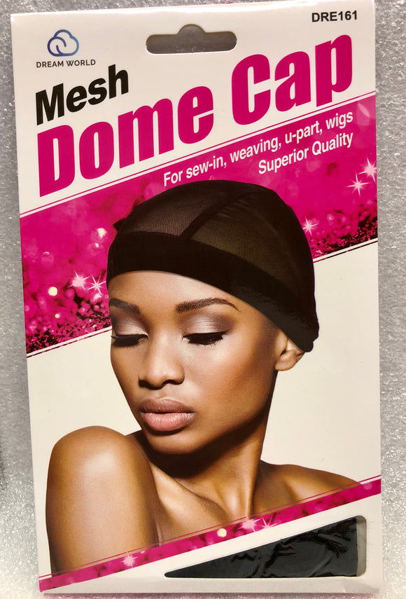 Dream Mesh Dome Cap #161 - Dozen Pack - Palms Fashion