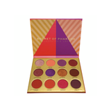 Ebin Eye Shadow Secret of Pharaoh - Cleopatra's Love - Palms Fashion