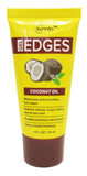 BMB EDGES GEL COCONUT OIL CLEAR -1 fl oz (24 PC/Display Set) - Palms Fashion Inc.