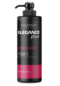 Elegance After Shave Lotion 500ml - 3 Scents - Palms Fashion