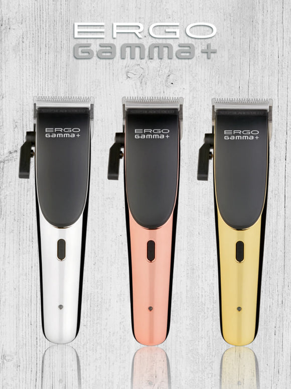 Gamma Ergo Clipper