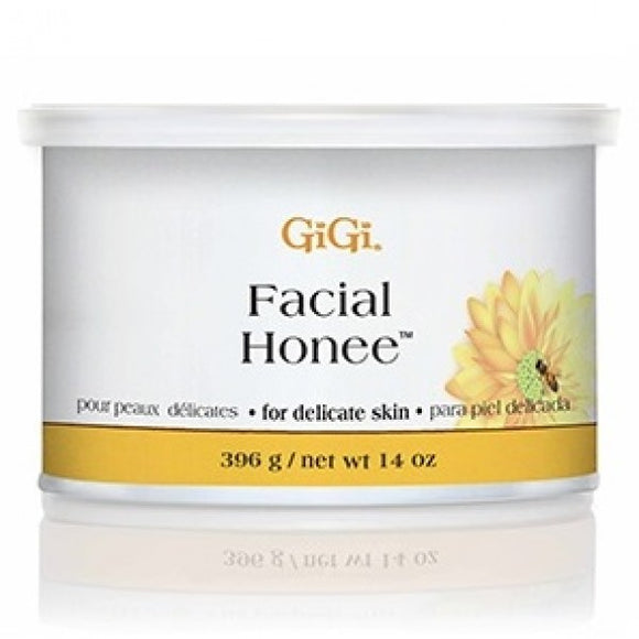 GIGI FACIAL HONEE 14 OZ #0310 - Palms Fashion Inc.