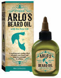 Arlo's Beard Oil 2.5oz - Palms Fashion