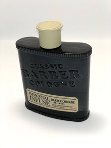 Immortal Infuse Barber Cologne 170ml - Sandal Wood - Palms Fashion
