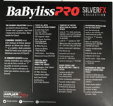 BaBylissPro SliverFX Collection # FXHOLPK2S