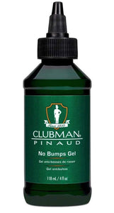 Clubman Pinaud No Bumps Gel, 4 oz - Palms Fashion