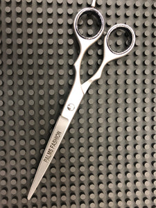 "Professional Barber Shear - Size 5"", 6"", 7"", 8"" Available - Palms Fashion Inc."