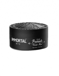 Immortal NYC Iconic Man Cream Pomade - Palms Fashion