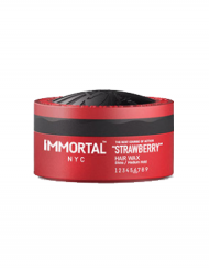 Immortal NYC Strawberry Hair Wax - Palms Fashion Inc.