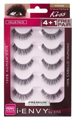 Kiss i Envy 5 in 1 Value Pack #KPEM08 - Palms Fashion