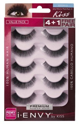 Kiss i Envy 5 in 1 Value Pack #KPEM13 - Palms Fashion