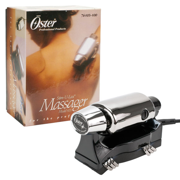OSTER STIM-U-LAX PROFESSIONAL MASSAGER #76103-100 - Palms Fashion