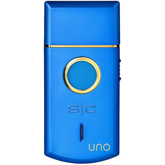 Stylecraft Uno Professional Lithium-Ion Single Foil Shaver - Blue