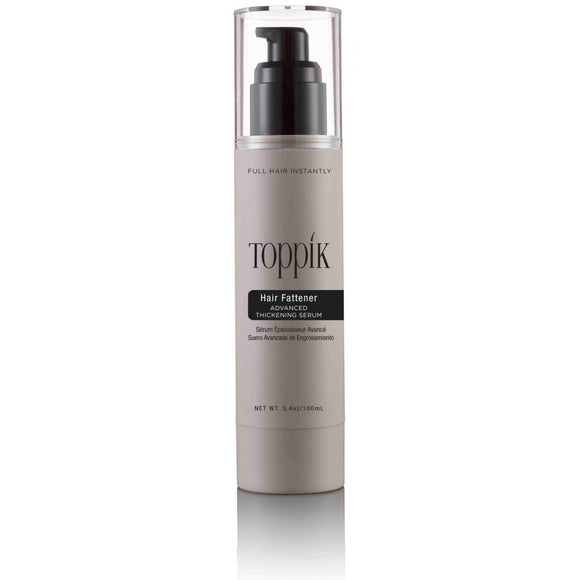 TOPPIK HAIR FATTENER ADVANCED THICKENING SERUM - 3.4oz