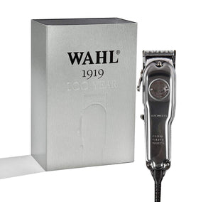 Wahl 1919 Limited Edition 100 Years of Tradition Clipper - #81919 (Dual Voltage) - Palms Fashion
