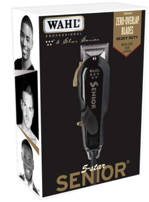 Wahl Professional 5-Star Series Senior Model #8545 - Palms Fashion Inc.