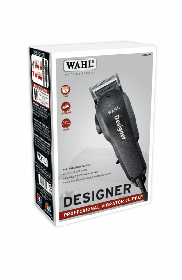 Wahl Designer Clipper #8355-400 - Palms Fashion