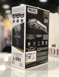 Wahl Magic Cordless Metal Edition # 08509 - Palms Fashion Inc.