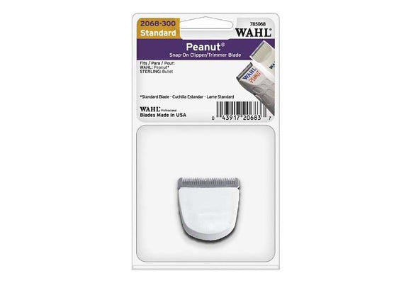 Wahl Peanut Replacement Blade #2068-300 - Palms Fashion