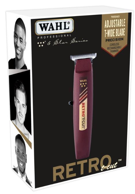 Wahl Retro T-Cut #8412 - Palms Fashion Inc.