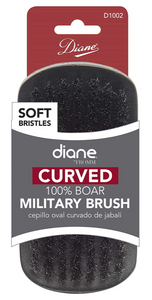 Diane Curved  Brush - 3 Kinds - Palms Fashion