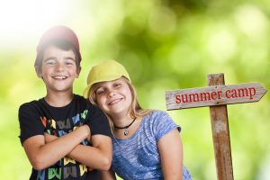 Kids Bored this Summer, Get Active with these Activities