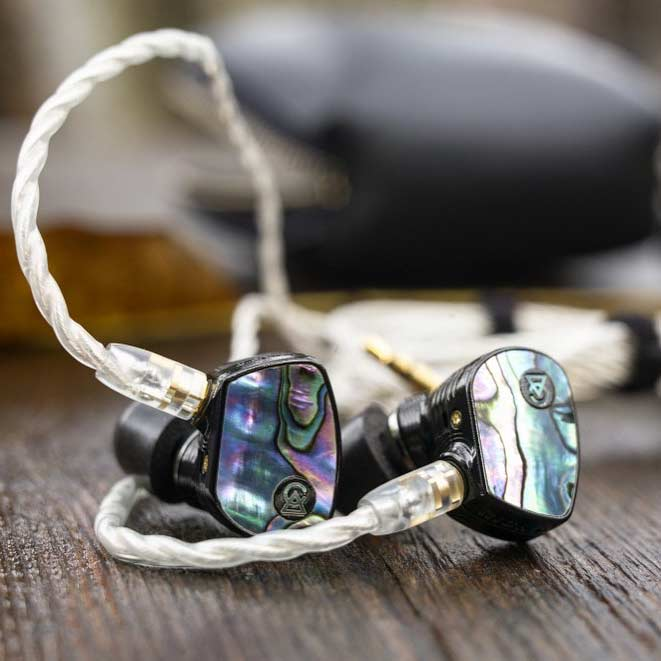 Campfire Audio Announces Solaris Special Edition In-Ear Monitor
