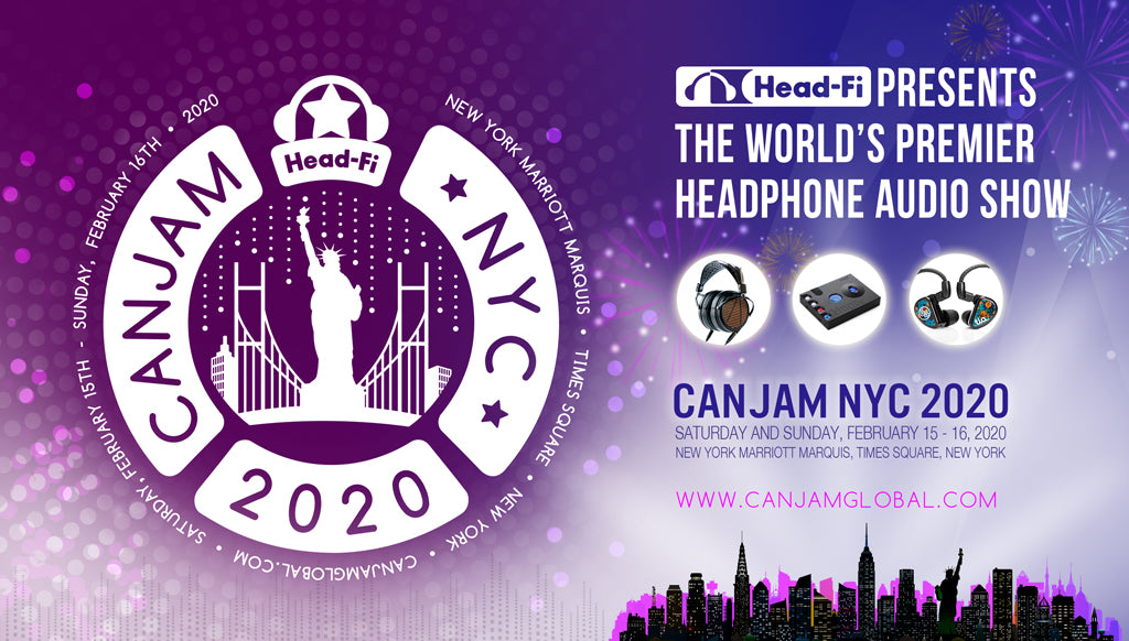 CanJam NYC 2020