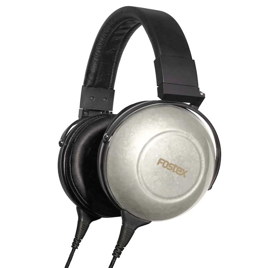 Fostex TH900 mk2 Limited Edition: Pearl White