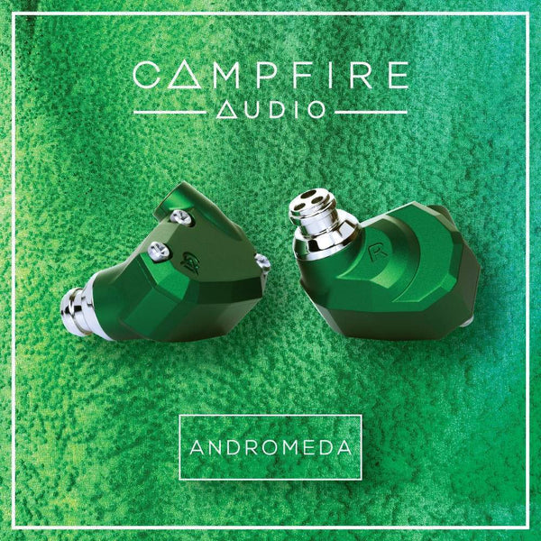 Campfire Audio Andromeda Box